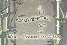 Bamboo Shows 010 - Erevan DJ & leo