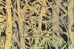 BS032 - Lawrence Le Doux (Vlek) - 01.08.19