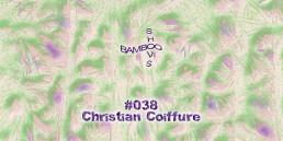 BS038 - Christian Coiffure (Silure Albinos Fishing Club) - 30.10.19