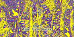 BS043 - Alex From Galax (Disobedient Bodies)