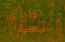 BS047 - Komodo Kolektif (Invisible, Inc.)
