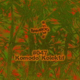 BS047 - Komodo Kolektif (Invisible, Inc.)
