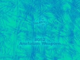 BS052 - Anatolian Weapons